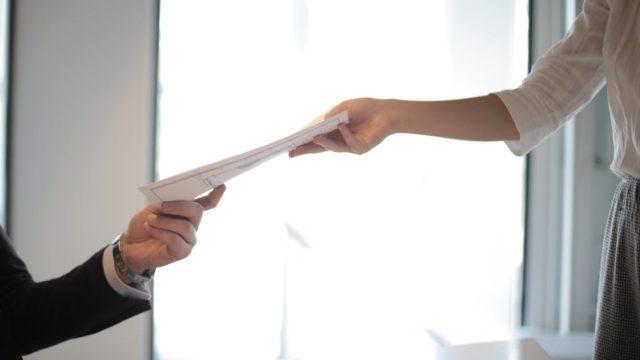 【第二新卒】半年未満の職歴どう書く?職務経歴書作成3つのポイント